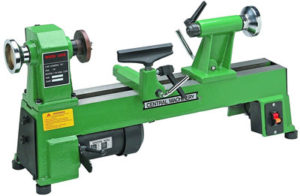 Buying a Wood Lathe