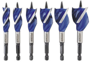 Which Drill Bit for Wood