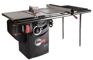 The Table Saw