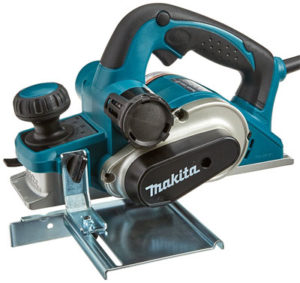 Electric Hand Planer review