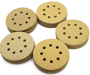 Best Sanding Discs for Wood