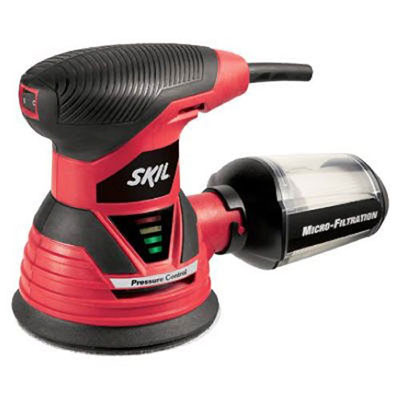 Best Random Orbital Sander for Woodworking