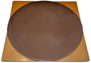 Sanding Disk and the Sandpaper Grades