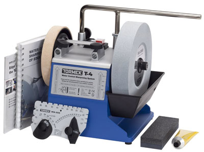 Wet Stone Sharpening Grinder