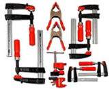 Blessey-Clamp-set