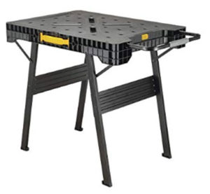 Folding WoodWorking Bench