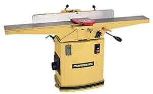 Table top Jointer
