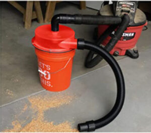 Dust Stopper Unit